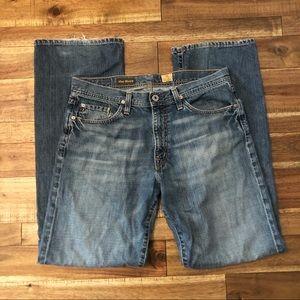 • Men's AG Jeans •